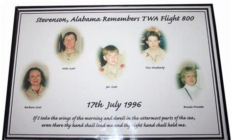 Twa Flight 800 Montoursville Victims   newhairstylesformen2014.com