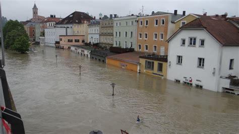 pegel inn passau thw ov straubing hochwasserkatastrophe in bayern