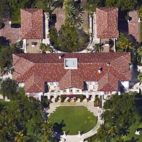Mikes House by Mike Fernandez S House In Coral Gables Fl Maps