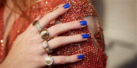 the best nail color for latinas best nail color for latinas black hairstyle and haircuts