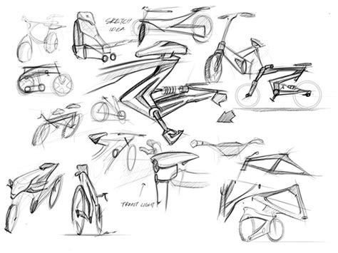 sketchbook pro indonesia scoobike on student show