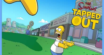 simpsons tapped out hack android the simpsons tapped out cheats for android and ios the simpsons tapped out cheats