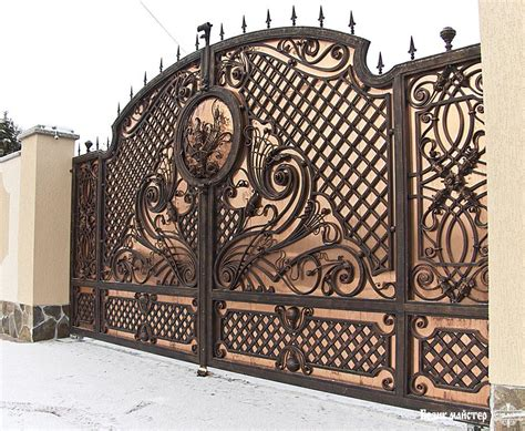 iron gate design forged gates 339 all kinds of wrought iron works from