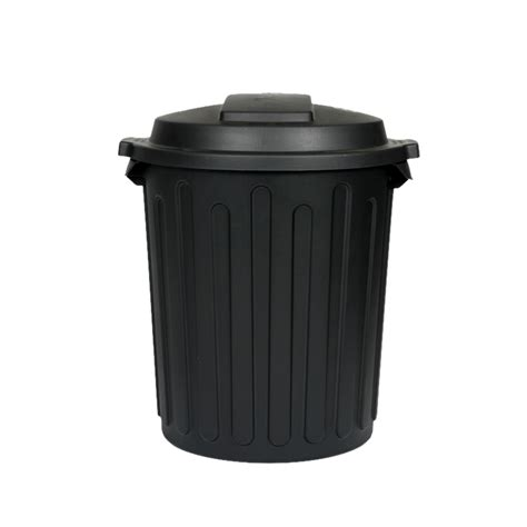 Bunnings Kitchen Design by Willow 60l Dome Rubbish Bin Bunnings Warehouse