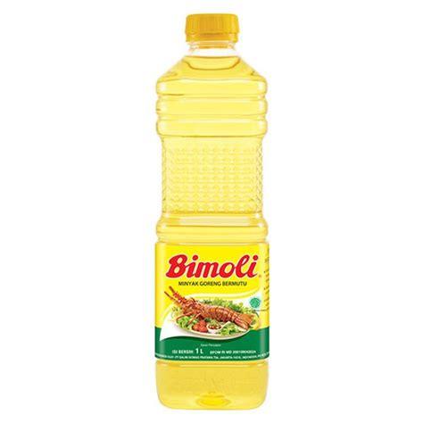 Bimoli Minyak Goreng 2 Liter Botol bimoli minyak goreng 1 liter botol pcs shopee indonesia