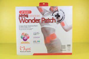 Berkualitas Mimy Mymi Patch koyo mymi lengan patch up toko kosmetik bpom original dan berkualitas toko