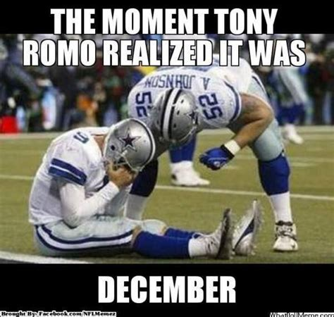 Romo Memes - the funniest sports memes of the week november 30