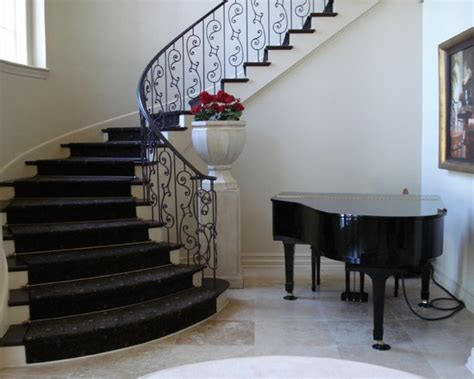 Grills Stairs Design Luxury Interior Designs