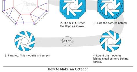 Origami And Science - aperture science origami by origamiphoenix on deviantart