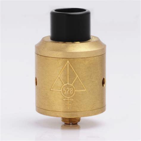 Goon Rda 24 Sleeve Authentic authentic 528 custom goon rda brass 24mm rebuildable