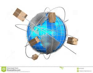 Network Cargo Management Global Logistics Network Cargo Shipping Import Export