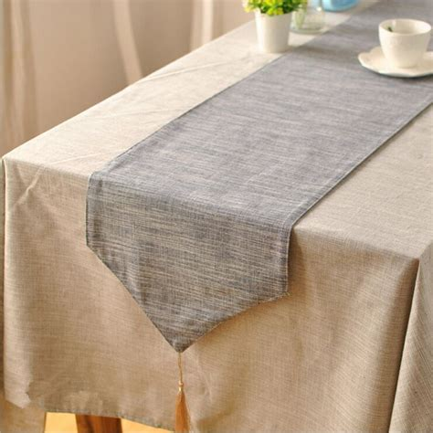 Kapas Jepang Muji Cotton 5 X 6 Cm buy grosir table runner biru from china table runner biru penjual aliexpress