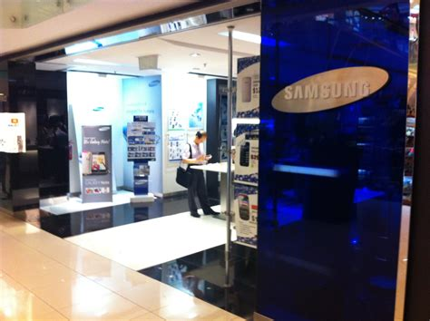 samsung customer service center at jurong point shopping centre