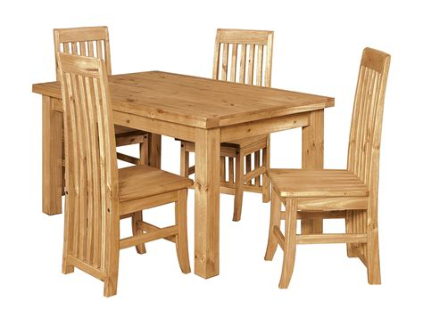 dining table chair designs wooden furniture in home decoration