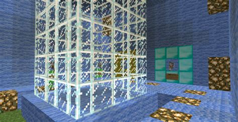 fps test fps test minecraft project