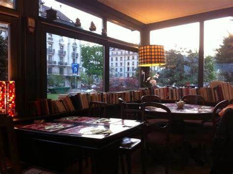 Cottage Cafe Geneve by V 233 Randa Picture Of Cottage Cafe Geneva Tripadvisor