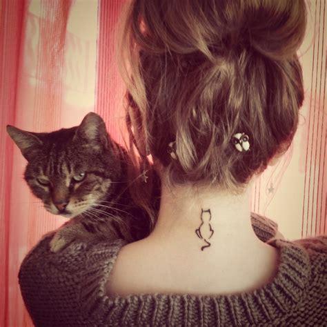 kitten tattoo pinterest grumpy cat tattoos pinterest