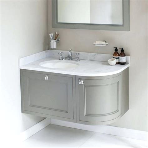 glass bathroom vanity units 6gag info