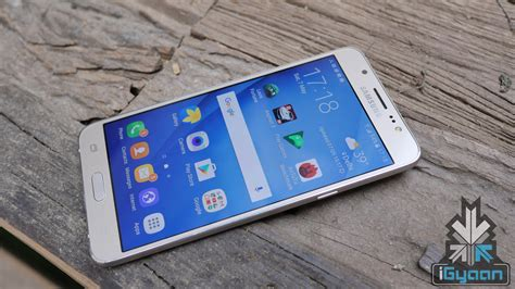 Samsung J7 Samsung J7 samsung galaxy j5 6 and galaxy j7 6 launched in india