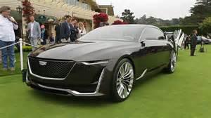 cadillac new cars cadillac escala concept look 2016 monterey car