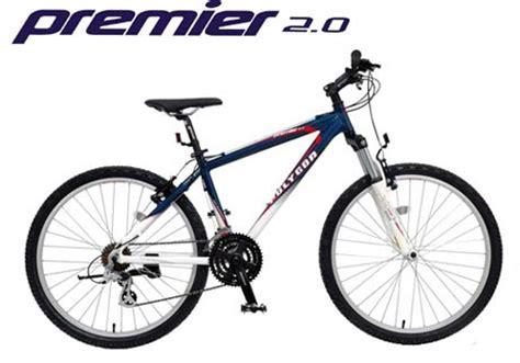 Sepeda Gunung Polygon Premier 3 0 sepeda gunung harga dan spesifikasi sepeda polygon