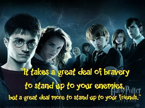 standing up film quotes 25 famous movie quotes picshunger