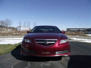 2004 acura tl 6 speed fully loaded
