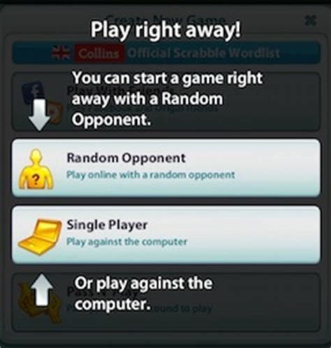 scrabble app play against computer android scrabble given to gaming