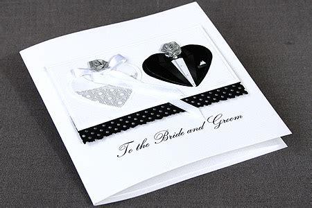 Handmade Wedding Cards Uk - handmade wedding card quot happy quot