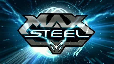 max steel episode    part