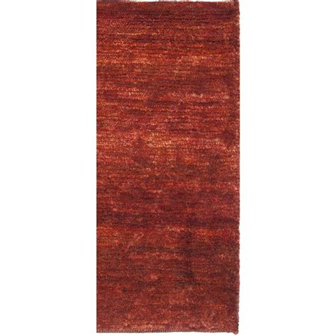 Safavieh Bohemian Rust 2 Ft 6 In X 6 Ft Rug Runner Rugs 6 Ft