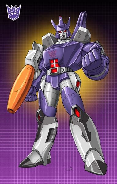 transformers matrix imagenes galvatron