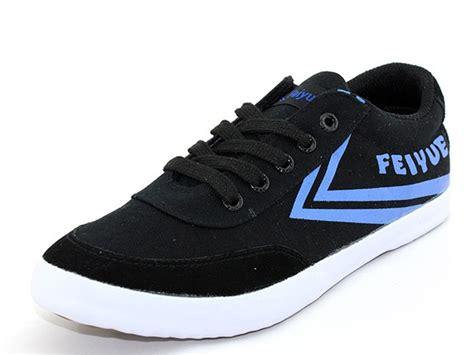 feiyue a s sneakers feiyue low top sneakers black canvas
