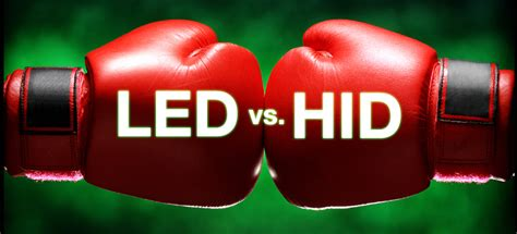 Lu Led Proji Cr7 Led Proji light fights led vs hid lighting premier lighting