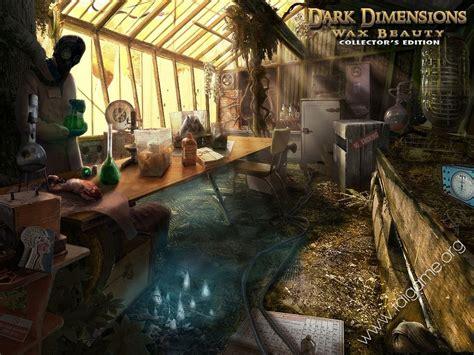 Pch Dark Dimensions - dark dimensions