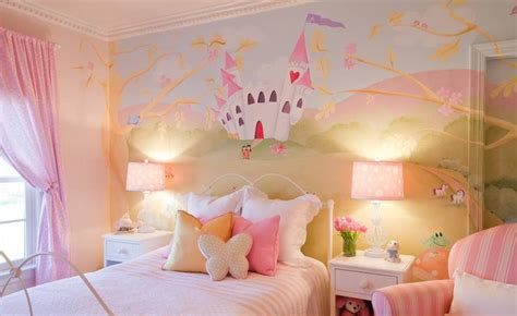 Kids Room Designs by 32 Dreamy Bedroom Designs For Your Little Princess