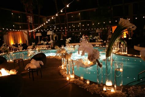 Outdoor String Lights Over Pool Picture Pixelmari Com String Lights Pool
