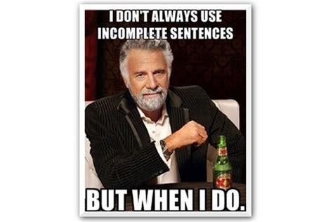Meme Sentences - pin by stephanie j on g i g g l e pinterest