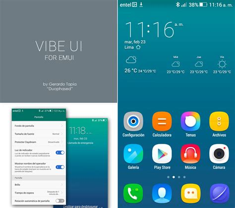 emui themes hwt vibe ui theme for emui by duophased on deviantart