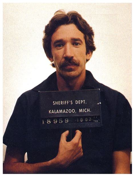 Allen Arrested 19 mugshots now that s nifty