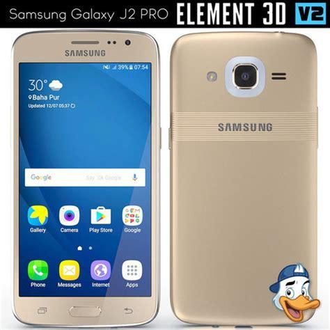 Samsung Galaxy J2 Pro J250 Hitam samsung galaxy j2 pro for element 3d cgtrader