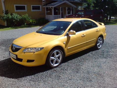 2004 mazda 6i specs 2004 mazda mazda6 user reviews cargurus