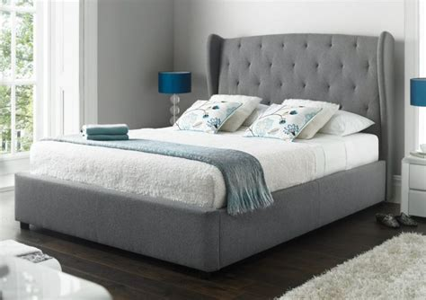 Ottoman For Foot Of Bed The 25 Best Ideas About Ottoman Storage Bed On Lift Storage Bed Bed And