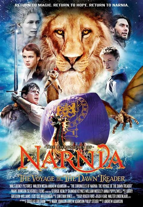 film entier narnia 3 the chronicles of narnia 3 2010 hindi dubbed r5 rip full