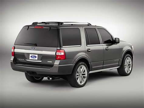ford expedition el new 2017 ford expedition el price photos reviews