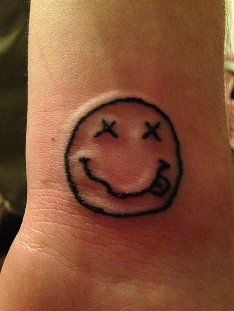 nirvana tattoo designs 25 best ideas about nirvana on simple