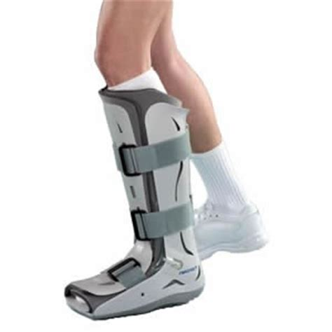 aircast boot fp walker brace aircast walking boots