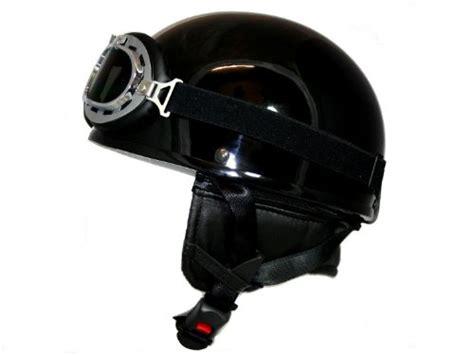 Oldtimer Motorradhelm Mit Ece Zulassung by Ato Moto Retro Oldtimer Helm Mit Leder Bezogen Und