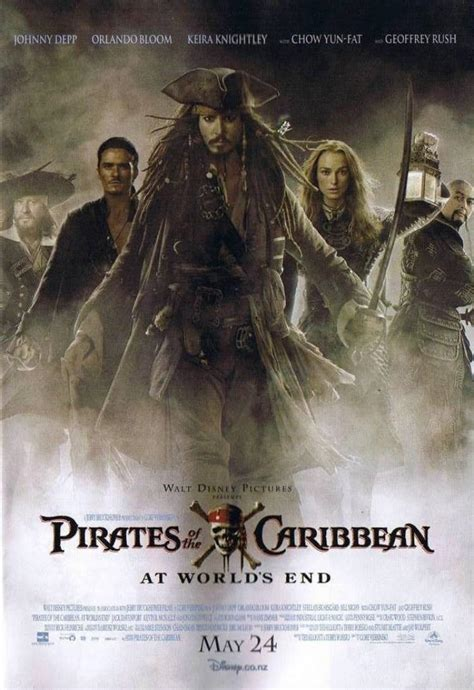 misteri film pirates of carribean pirates of the caribbean at world s end 2007 filmaffinity