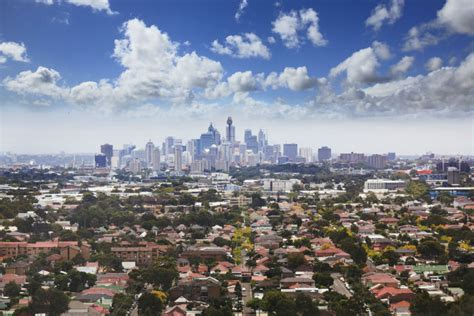 investment banks sydney sydney housing market 4th on index